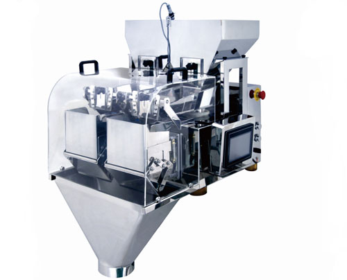 Économique vertical machines d'emballage machine avec haute qualité pour gousset sac-5