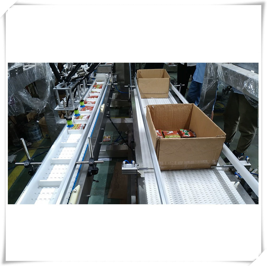 Kenwei -Deep Integration Of Implementation And Automation In Packaging Machinery