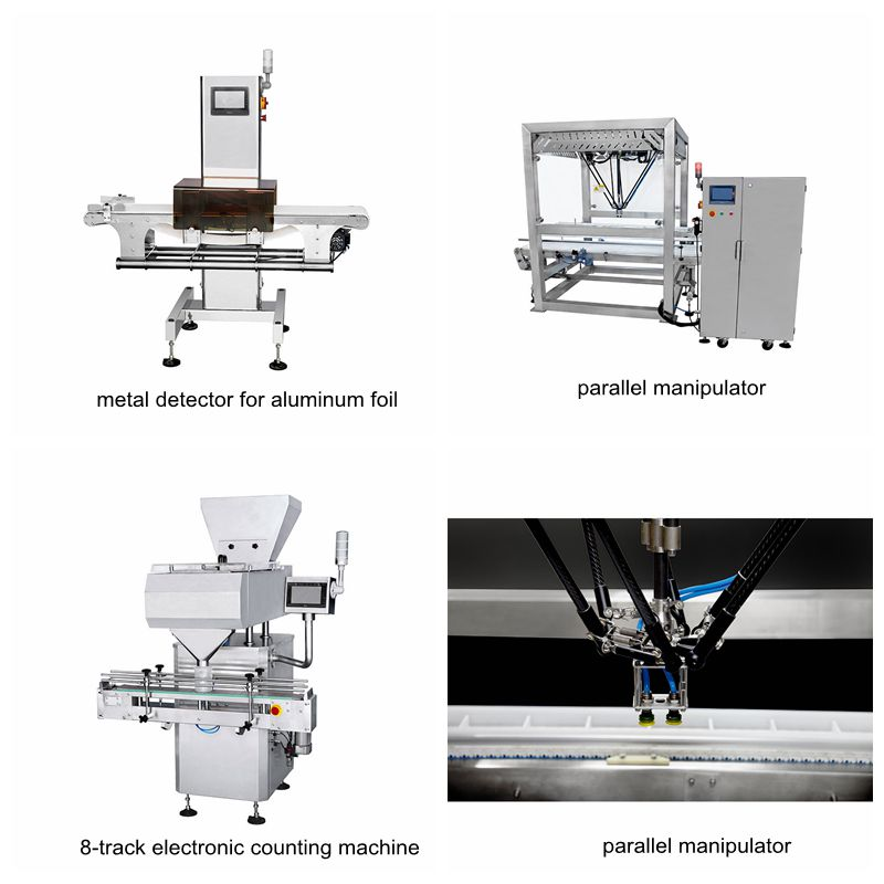 Kenwei -News About Live Interview Kenwei About New Weigher In Propak 2018-1