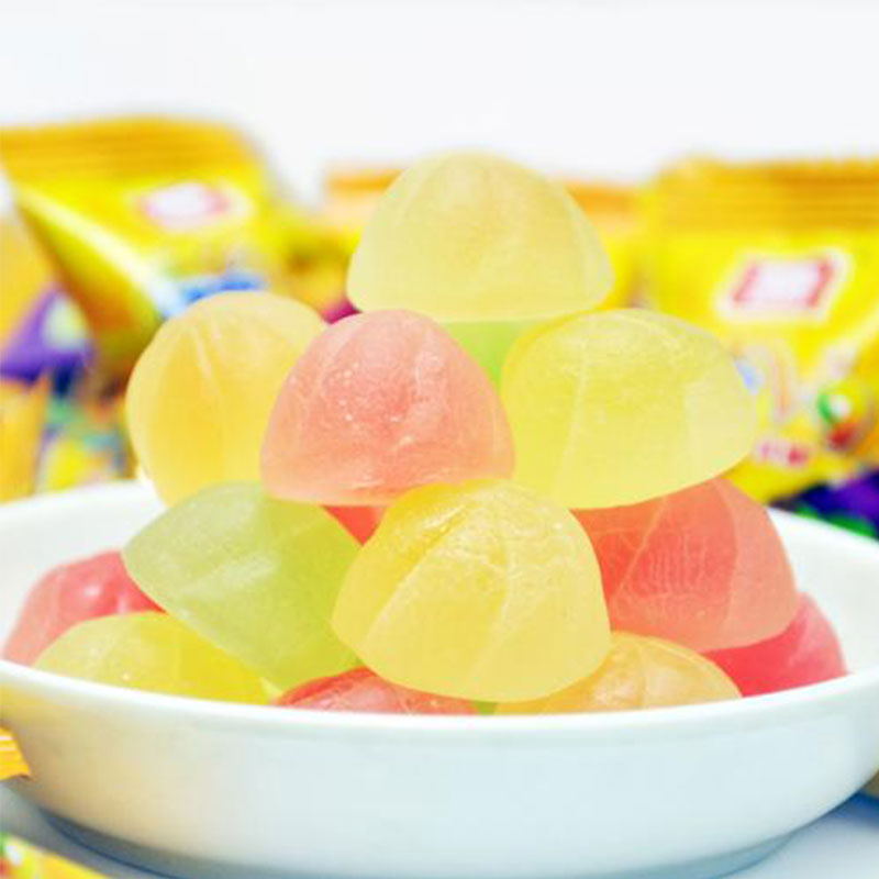 Kenwei -News | Design Scheme Of Quantitative Weighing Packaging System For Candy