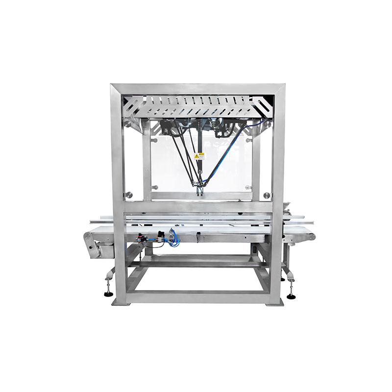Kenwei -Best Robotic Packaging Robots