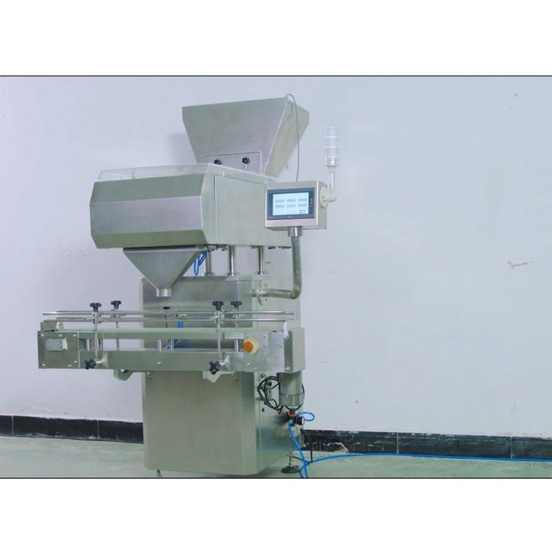 Kenwei -Pouch Packing Machine Manufacturer-innovation Driven Production: Kenwei