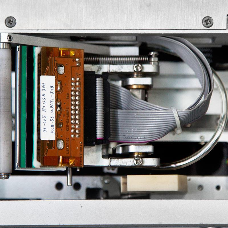 Thermal Transfer Overprinter DM5375