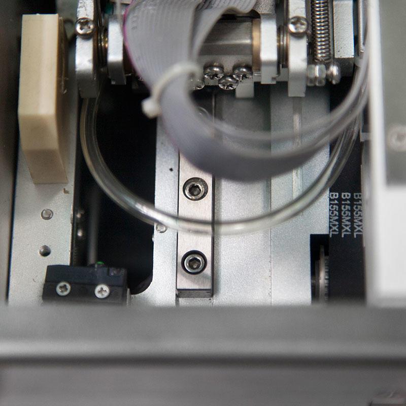 Термотрансферный Оверпринтер DM5375
