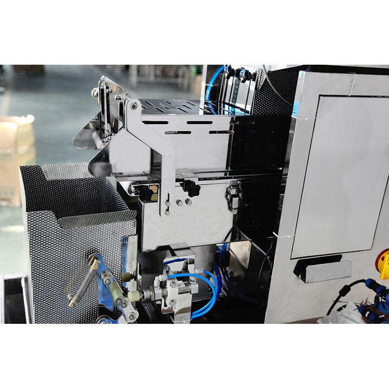 Single Head Belt Linear Weigher