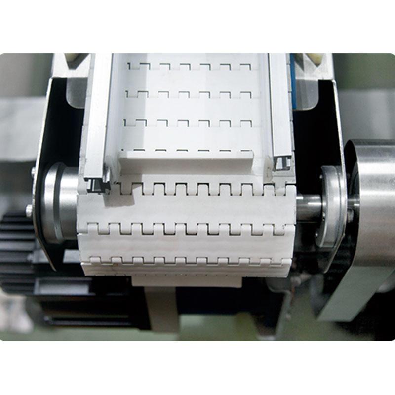 Systèmes robotisés de prélèvement et d'emballage avec manipulateur parallèle JW-D1100