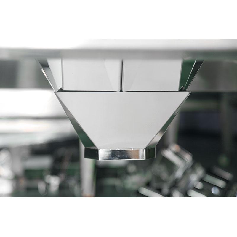 Kenwei -checkweigher scale | Multihead Weighers | Kenwei