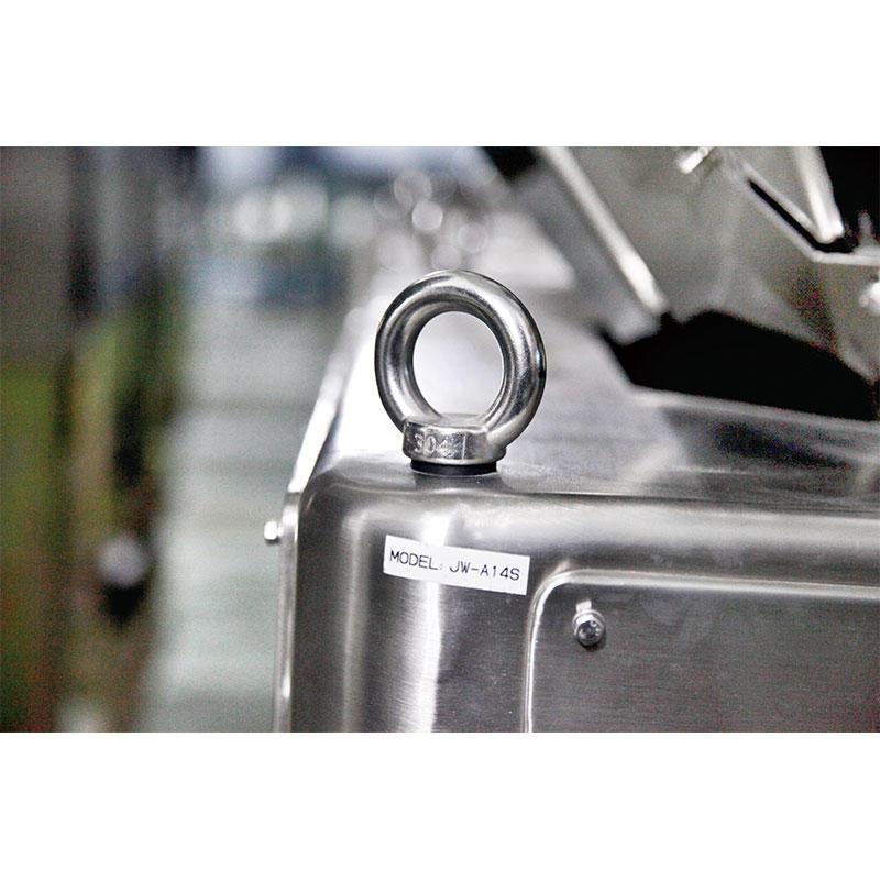 10 Heads High Precision Mini Weigher with 0.5L Hopper