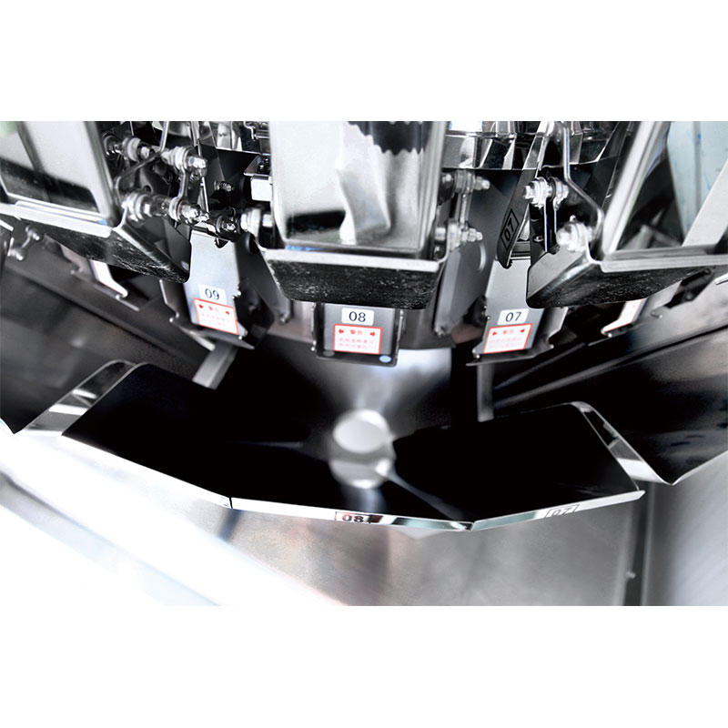 24 Heads Mixing Weigher 0.5L