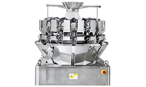 Kenwei -Kenwei Multihead Weigher Wins Technology Innovation Award, Guangdong Kenwei-1