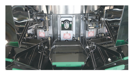 Kenwei -Checkweigher, Dog Food Packaging Machine Price List | Kenwei-4