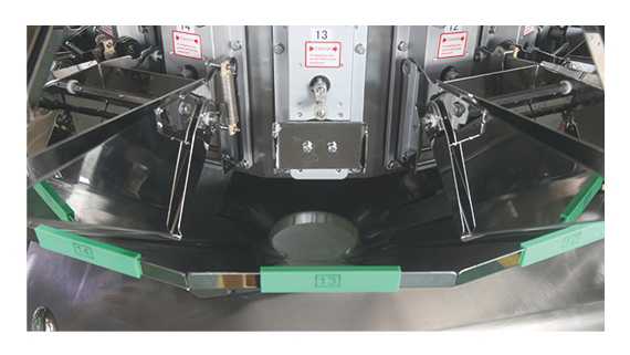 Kenwei -Checkweigher, Dog Food Packaging Machine Price List | Kenwei-5