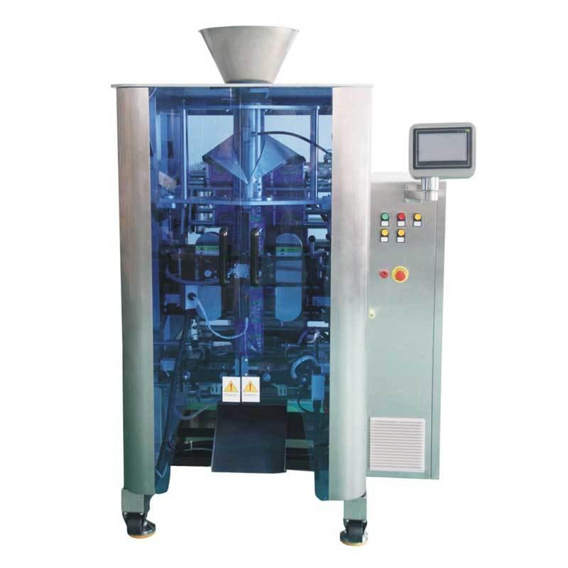 ميني مجتمعة وزنها آلة التعبئة والتغليف JW-MC361005