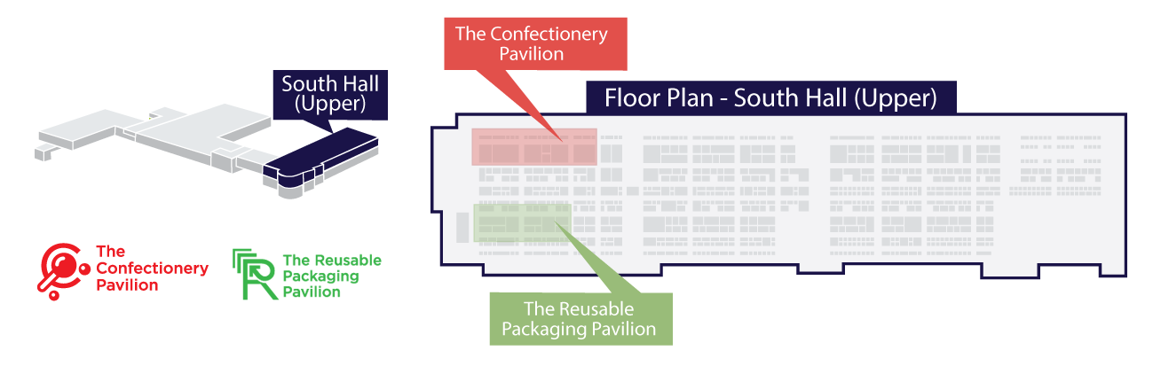 Kenwei -Kenwei Invites You To Attend The Pack Expo 2019 Packaging Trade Show In Las Vegas