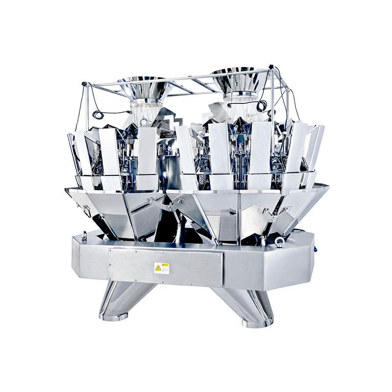 Service à guichet unique de prix de machine à emballer Kenwei-1