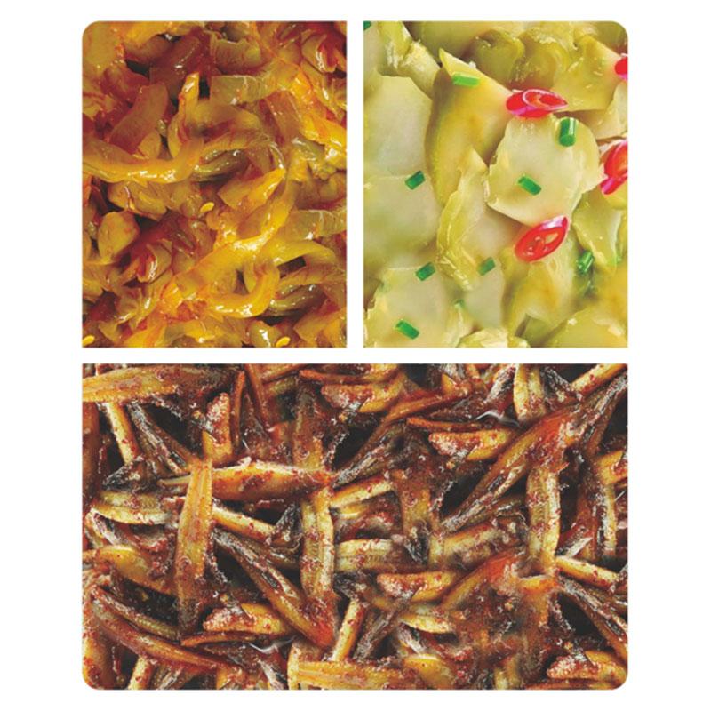 Kenwei congelés emballage machine prix avec haute-qualité capteurs pour poisson épicé-6