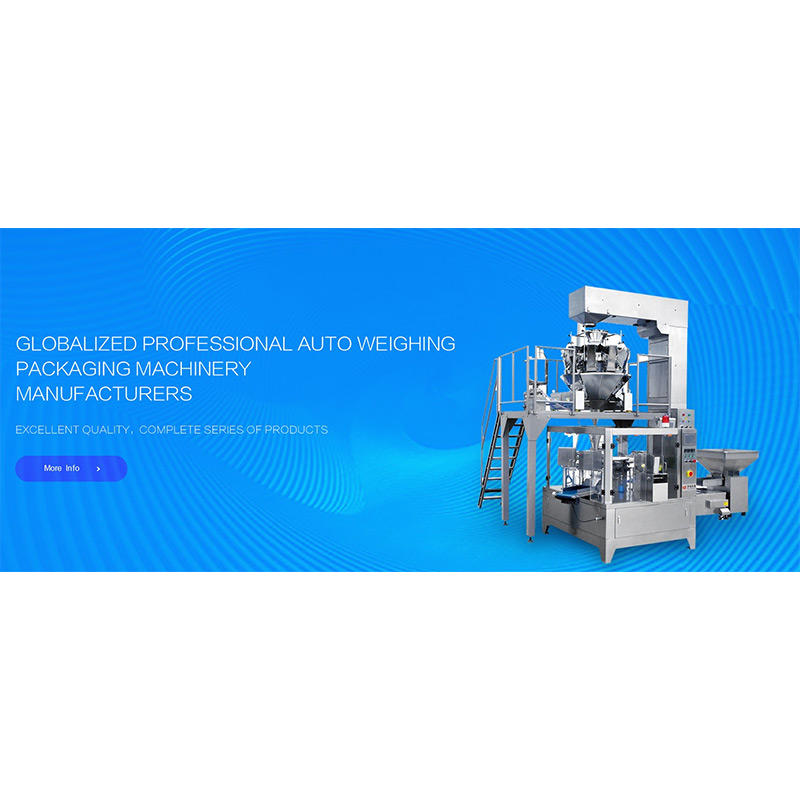 Development status of foreign packaging machinery