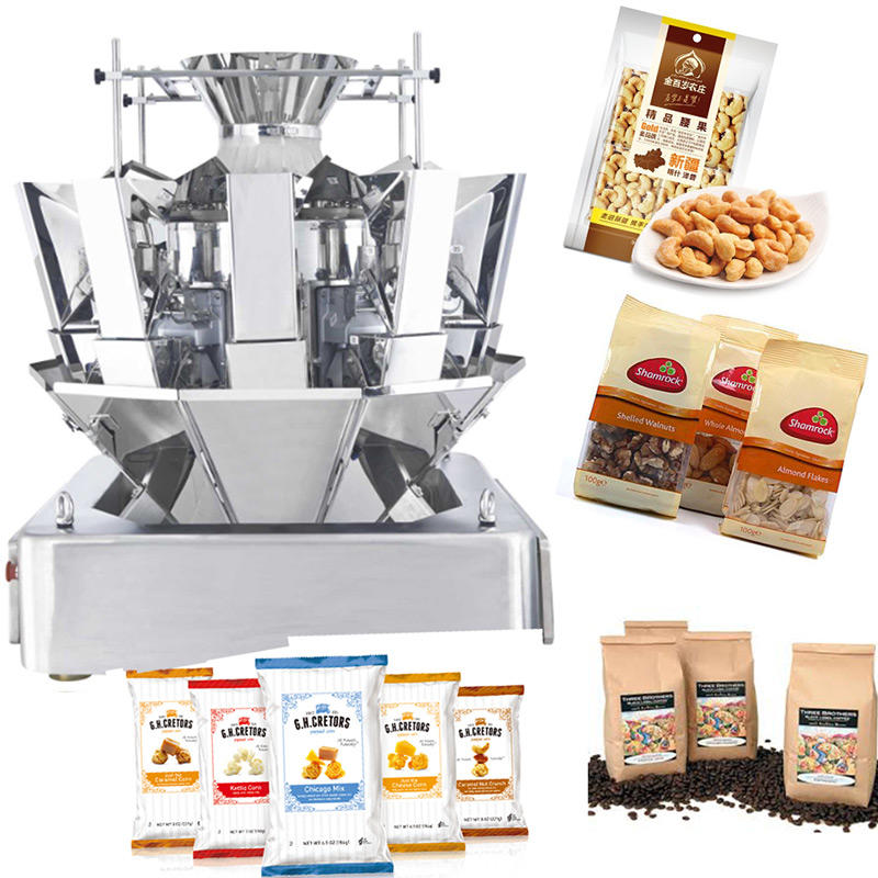 Food and packaging machinery industry: deep integration with automation