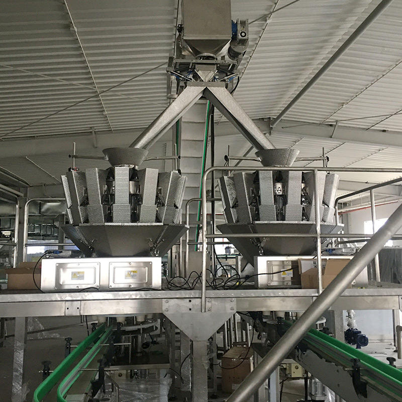 Development Status and Trend of Packaging and Food Machinery in China