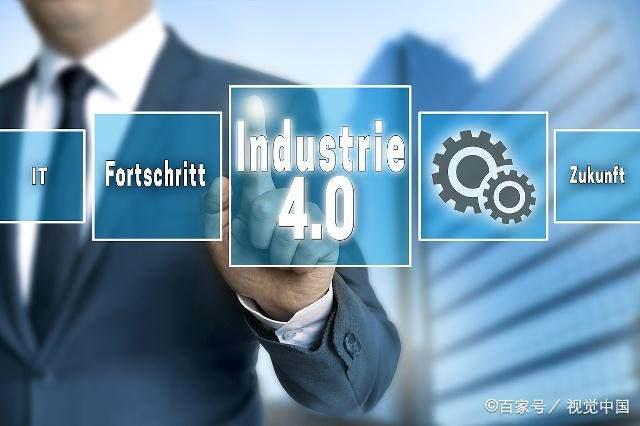 news-Future development trend of machinery industry: information, integration and intelligence-Kenw