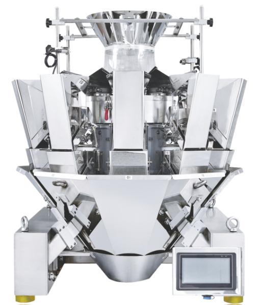 news-  Analysis on the Development of Intelligent Multihead Weigher-Kenwei -img
