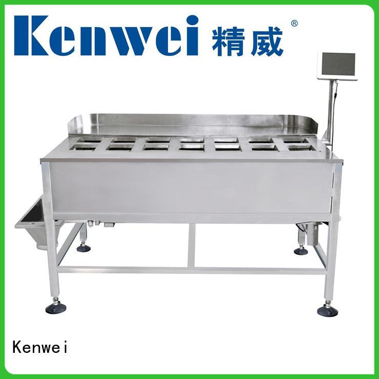 Mélange d'instruments de pesage Kenwei