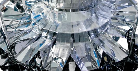 مصنع فحص الوزن Kenwei-2