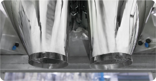 Kenwei آلة وزن الطعام حلول ميسورة التكلفة-3