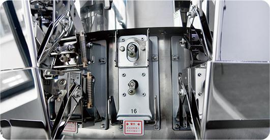 مصنع فحص الوزن Kenwei-5