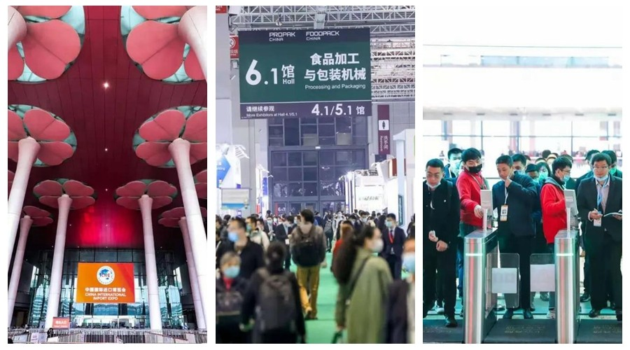news-Kenwei -Guangdong Kenwei Intellectualized Machinery Co,Ltd Will Participate in the 2020 FOODPAC