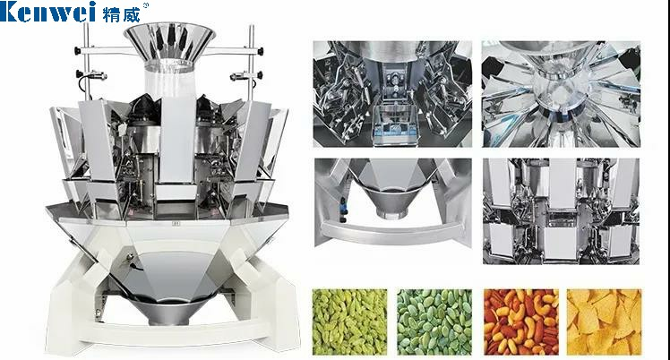 news-Featured combination weigher and after-sale technical answers Part 1-Kenwei -img