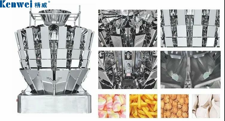 news-Featured combination weigher and after-sale technical answers Part 1-Kenwei -img-1