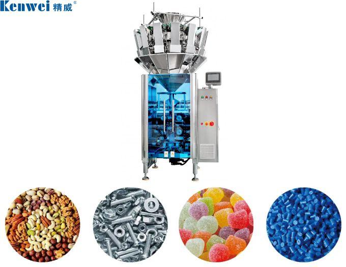 news-New wave of innovation and development of granular quantitative packaging equipment-Kenwei -img