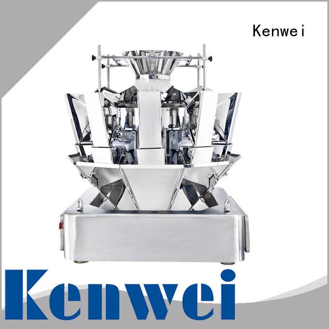 أدوات وزنها المتقدمة القياسية الضمان Kenwei