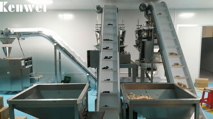 Múltiples unidades Multihead Pesed Spesing System