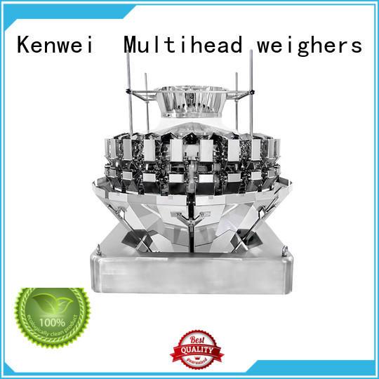 Productos de máquina de llenado fáciles de desmontar para materiales con aceite