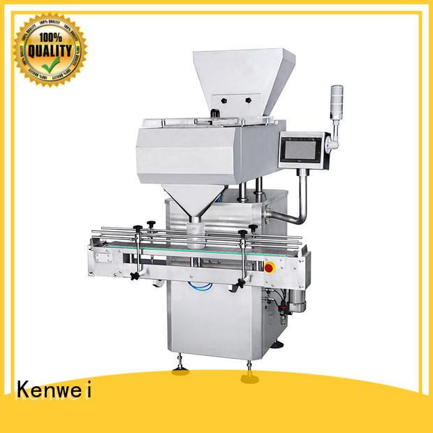 Wholesale electronic pill counter machine Kenwei Brand