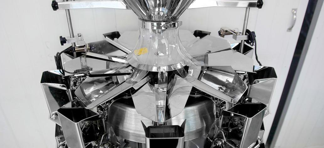 Kenwei mode emballage sous vide machine avec capteurs de haute qualité pour les matériaux à haute viscosité-3