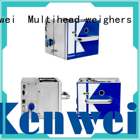paper receipt paper thermal transfer printer tag material Kenwei company