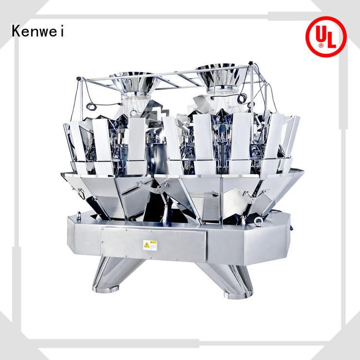 Custom super mini weight checker manual Kenwei