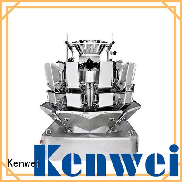 Instruments de pesage doseur de poudre 1er vérificateur de poids de marque Kenwei