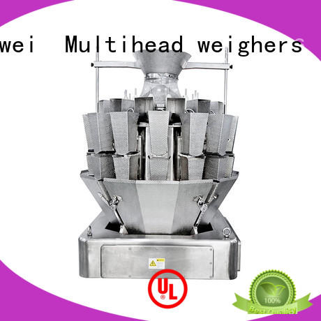 Nospring الملح معدات التعبئة سوبر للمواد مع عالية اللزوجة Kenwei