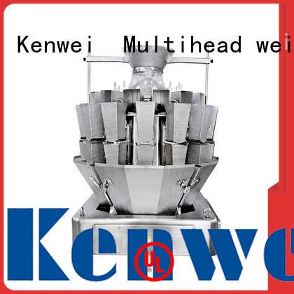Comprobador de alimentador Kenwei fácil de desmontar para salsa de pato