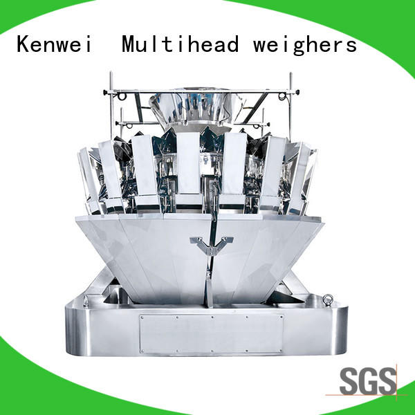 Quality Kenwei Brand weighing instruments mixing