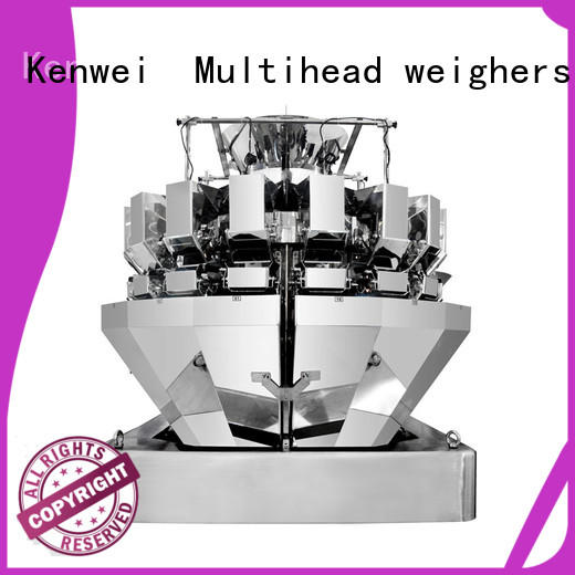Hot weight checker products Kenwei Brand