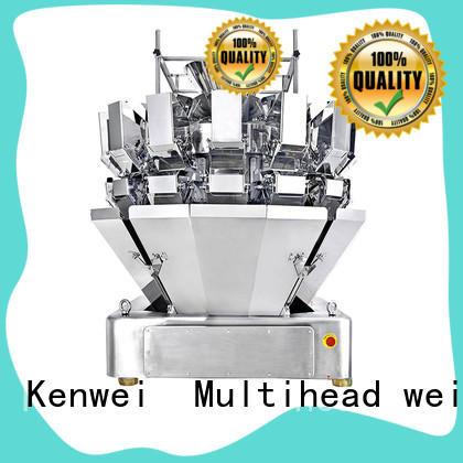 Emballage des aliments congelés machine avec capteurs de haute qualité pour les matériaux à haute viscosité