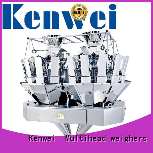 Báscula de peso de alimentos conveniente Kenwei de alta calidad para materiales con aceite