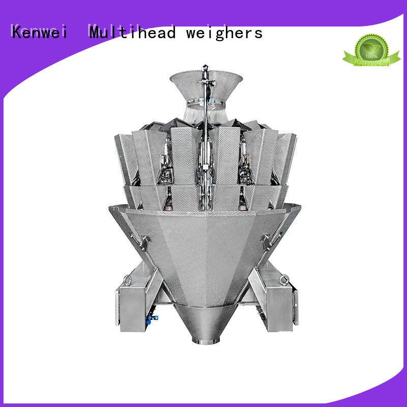 Trois canapés super mini vérificateur de poids de marque Kenwei