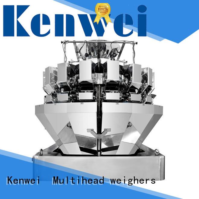 Kenwei congelés d'étanchéité machine facile à démonter pour les matériaux avec de l'huile