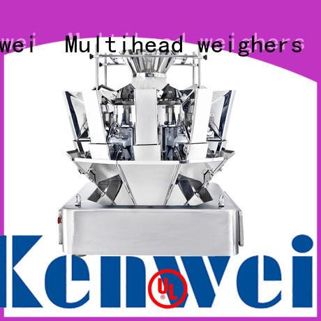 Kenwei anchois machine d'emballage chine avec haute-qualité capteurs pour matériaux de haute viscosité